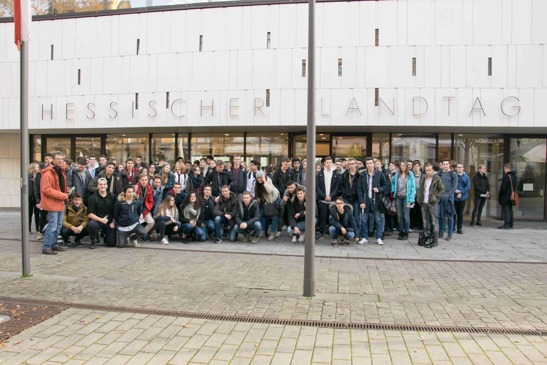 Landrat Gruber Schule Dieburg